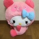 キティ☆ピンクパンダ