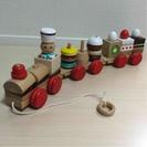 エドインター  おやつ列車 by パティシエ