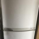 【急募10/1まで】冷蔵庫探してる方いませんか?