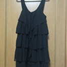 swordfish ドレス フリーサイズ