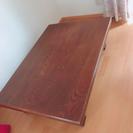 テーブル(座卓)