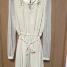 新品 royal party ドレス フリーサイズ