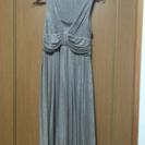 ラメ入りドレス サイズ38