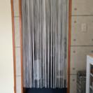 暖簾(のれん)
