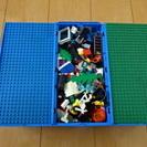 ありがとうございました~【売却済】レゴブロックセット(大量)+レゴ...