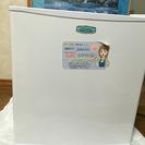 2012年製 1ドアミニ冷蔵庫