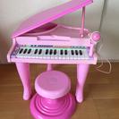 トイザらス SING&PLAY グランドピアノ
