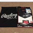 ローリングス☆新品アンダーシャツ&グローブ袋