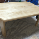 【引き取り先決まりました!】折りたたみテーブル
