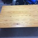 足折りたたみテーブル