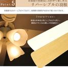 シーリングファン シーリングライト E26 LED電球対応 A990