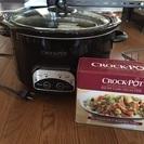 crock pot 保温調理鍋