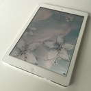 iPad Air 16G WiFi White (A1474)