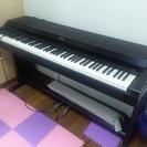 電子ピアノ差し上げます