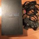 差しあげます。 PlayStation 2  中古