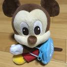 ミッキー☆携帯☆ガラケー置き