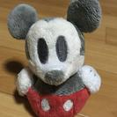ミッキー☆ふわふわ