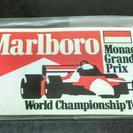 ■先着です! 超レア!! 非売品 マルボロ F-1モナコGP貴重な...
