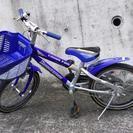 子供用自転車 16インチ 男児