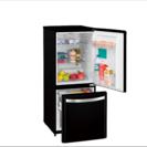 2ドア冷蔵庫2014年製