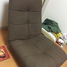 ハイバックリクライニングソファ プリム 座椅子