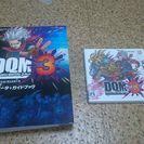 3DSソフト ドラゴンクエストモンスターズジョーカー3 美品です(^^)