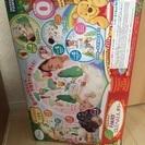 箱もある新生児から使えるおもちゃ