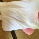 低反発枕二個