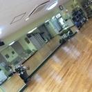 新横浜の社交ダンススタジオです!個人レッスンが主です!空き時間(主...