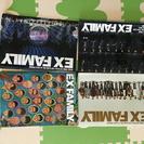 EX family会報☆