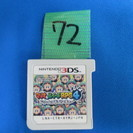 (G-72)  N3DS マリオ&ルイージーRPG4 ドリームアド...
