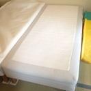 IKEA ベッド SULTAN