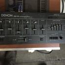 DENON 5チャンネル ミキサー DMX-100
