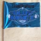 三代目 J Soul Brothersフラッグ BLUE IMPA...