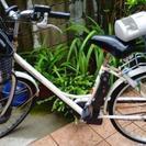 電動自転車 ジャンク