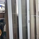 内装ドア 引き戸 H2000 W800  色ホワイト 中古 展示品
