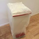 KCUD ゴミ箱 新品未使用