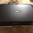 brother DCP-J4210N プリンター