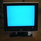 アナログ液晶テレビ