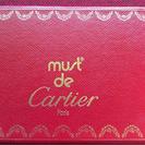新品 カルティエ Cartier MUST DE CARTIER ...