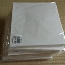 バーガー袋No22(白) 900枚