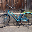 中古自転車 26インチ