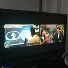 TV 37型 TOSHIBA REGZA CT-90339