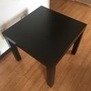 イケアのサイドテーブル