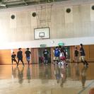 男女、経験問わずバスケメンバー募集