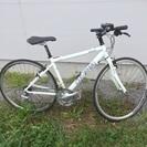 追記 LOUIS GARNEAU ルイガノ 自転車 クロスバイク ...