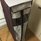 ニトリ 衣類カバー