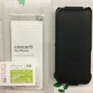 iPhone5  カバー