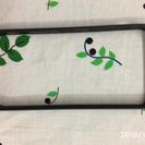 iPhone5黒 バンパー