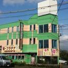 格安貸事務所☆阿賀野市役所至近の国道沿いです!
